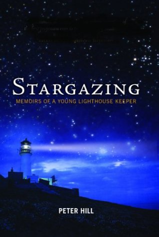 Stargazing by Peter Hill