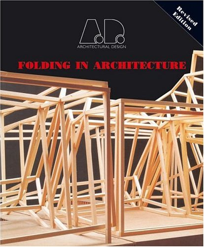 folding architecture ebook free
