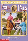 The Fourth Pony Pal (Pony Pals Super Special, #4)