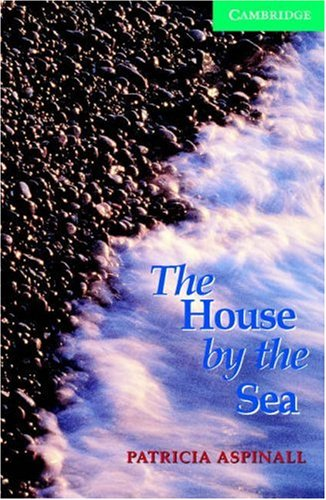 the house by the sea with 2 audio cds by patricia. Black Bedroom Furniture Sets. Home Design Ideas