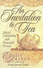 An Invitation to Tea [With 8 Invitation Pack]