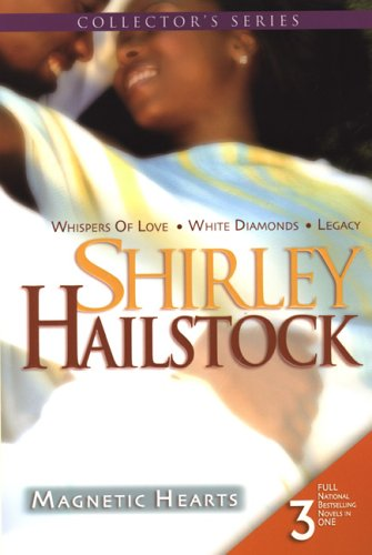 Magnetic Hearts by Shirley Hailstock