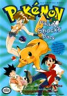 Pokemon Graphic Novel, Volume 2: Pikachu Shocks Back (Viz Graphic Novel)