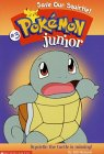 Save Our Squirtle! (Pokémon Junior, #3)