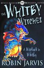 A Warlock in Whitby (The Whitby Witches, #2)