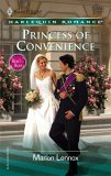 Princess of Convenience by Marion Lennox