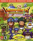 Dragon Warrior Monsters 2: Cobi's Journey & Tara's Adventure: Prima's Official Strategy Guide