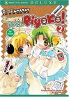 Di Gi Charat Theater - Leave It To Piyoko Volume 2