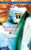 Hearts Afire (The Flanagans, #5)