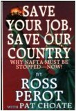 Save Your Job, Save Our Country