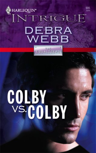 Colby vs. Colby by Debra Webb