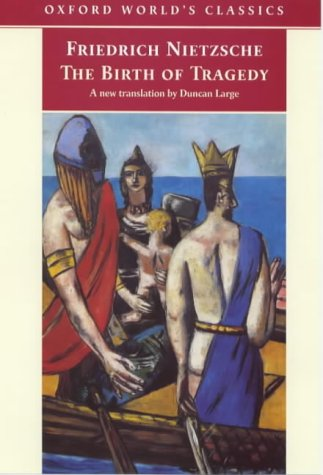 nietzsche birth of a tragedy This lesson covers 'the birth of tragedy,' friedrich nietzsche's first published book read a summary of this important early work by one of the.