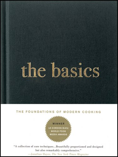 The Basics: The Techniques of Continental Cooking