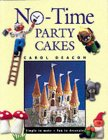 No Time Party Cakes