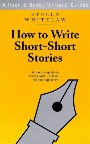How to Write Short-Short Stories