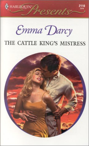 The Cattle King's Mistress (Kings of the Outback #1)
