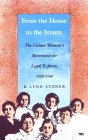 From the House to the Streets: The Cuban Woman's Movement for Legal Reform, 1898-1940