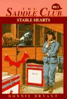 Stable Hearts (Saddle Club, #63)