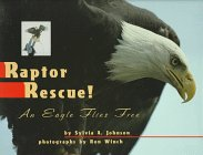 Raptor Rescue!: An Eagle Flies Free