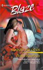 Against the Odds (Harlequin Blaze, #69)