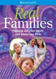 Real Families: Figuring Out Your Family and Where You Fit in