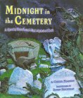 Midnight in the Cemetery: A Spooky Search-And-Find Alphabet Book
