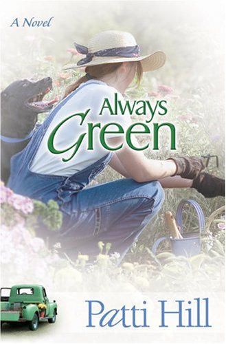 Always Green (Garden Gates #2)