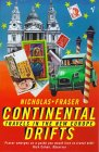 Continental Drifts: Travels in the New Europe