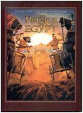 The Prince Of Egypt Collector's Edition Storybook
