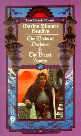 The Winds of Darkover & The Planet Savers by Marion Zimmer Bradley