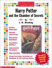 Harry Potter and the Chamber of Secrets: Teacher's Guide, with Poster (Scholastic Literature Guides)