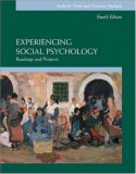 Experiencing Social Psychology: Readings and Projects
