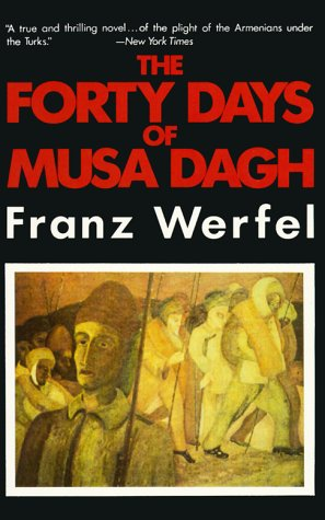 The Forty Days of Musa Dagh