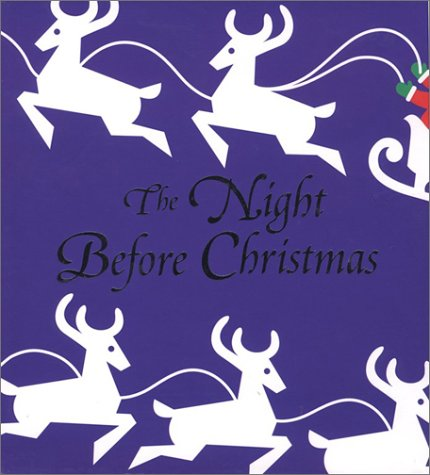 The Night Before Christmas/Twelve Days of Christmas Pop-Up