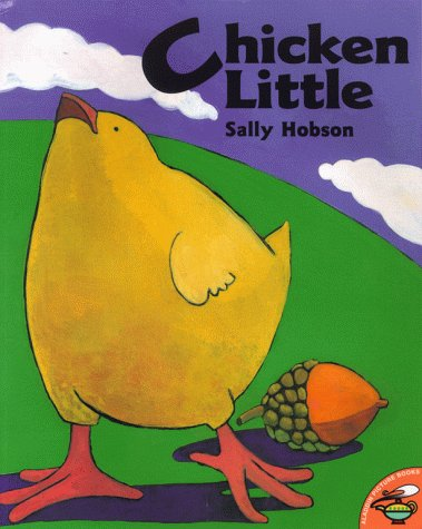 Chicken Little by Sally Hobson