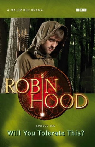 "Will You Tolerate This? ( "" Robin Hood "" )"