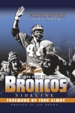 Floyd Little's Tales from the Broncos Sideline