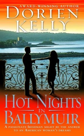 Hot Nights in Ballymuir (Ballymuir #2)