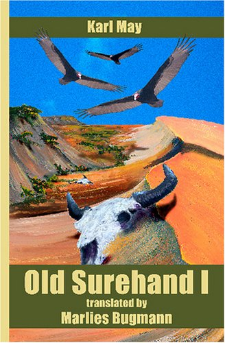 Old Surehand 1 by Karl May
