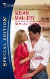 Her Last First Date (Positively Pregnant #3)