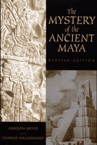 The Mystery of the Ancient Maya