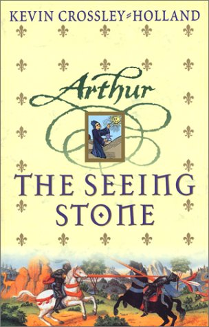 The Seeing Stone (Arthur, #1)
