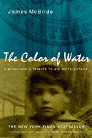 Color of water book report