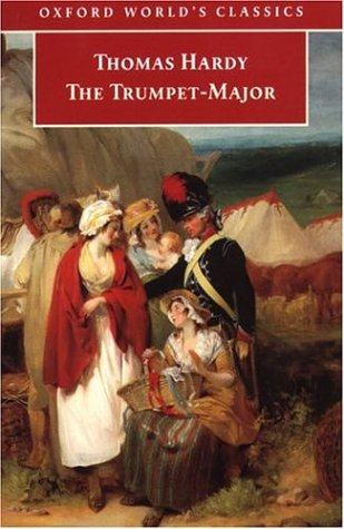 The Trumpet-Major by Thomas Hardy