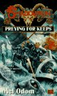 Preying for Keeps (Shadowrun, #21)