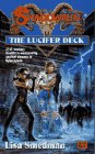 The Lucifer Deck (Shadowrun, #23)