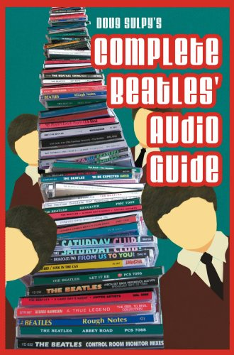 The Complete Beatles' Audio Guide