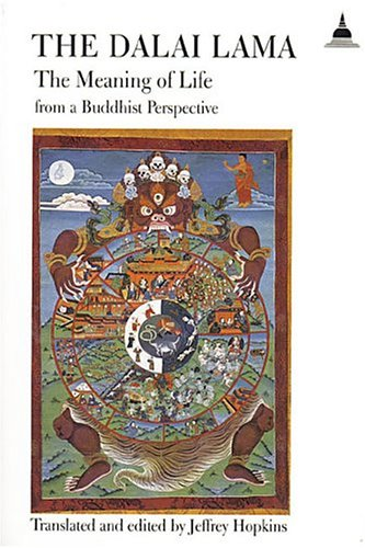The Meaning of Life from a Buddhist Perspective
