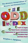 The Odd Index: The Ultimate Compendium of Bizarre and Unusual Facts