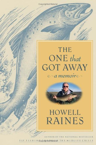 The One that Got Away: A Memoir